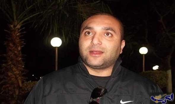هاني العتال يصدر بيانًا صحافيًا ويرفض الاستقالة من مجلس الزمالك