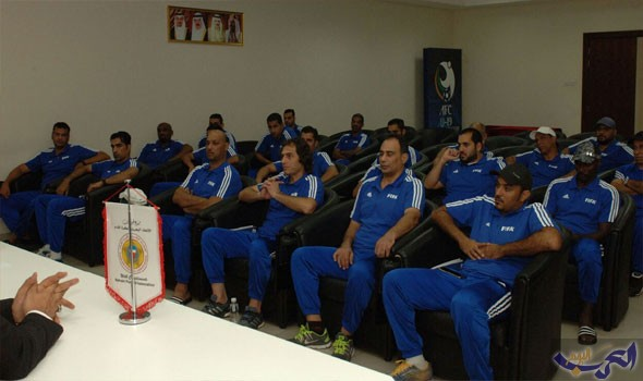 لجنة عدائي البحرين تنظم سباقاً للجري مع محمية العرين