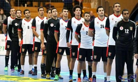 """مجلس """"اليد"""" المصري يعتمد برنامج إعداد المنتخب للبطولة الأفريقية"""