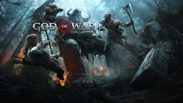 """25-30 ساعة لإنهاء لعبة God of War الجديدة وعرض تشويقي جديد للعبة """"لاموعد إصدار رسمي بعد!"""""""