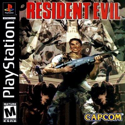 Resident Evil الاولى بدأت حياتها كلعبة لجهاز الـSNES!