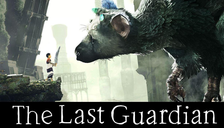الإعلان عن تجربة The Last Guardian للـPlayStation VR
