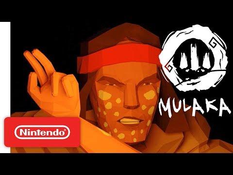لعبة الأكشن والمغامرات Mulaka تحصل على موعد الإصدار