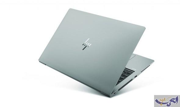"""""""HP"""" تطرح رسميًا """"لاب توب """"Elitebook 800 بمواصفات حديثة"""