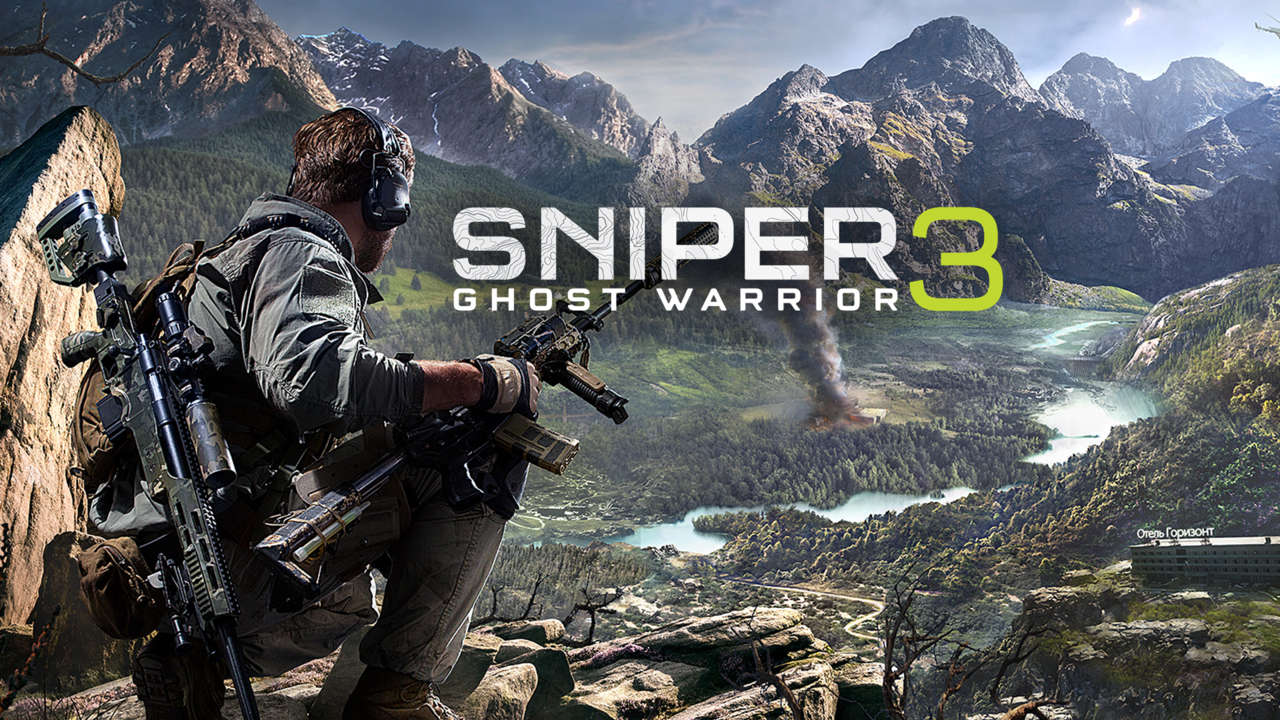 مبيعات لعبة Sniper Ghost Warrior 3 تتجاوز حاجز المليون نسخة وتقليص حجم فريق التطوير  CI Games