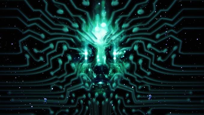 إيقاف العمل على ريميكإعادة التصور للعبة System Shock الكلاسيكية!