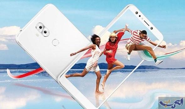 "تسريبات تكشف عن مواصفات هاتف"" Asus ZenFone 5 Lite"""