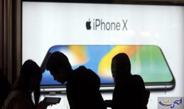 """""""أبل"""" تخطط لإطلاق نسخة جديدة من أيفون X أحدث وأكبر حجما"""