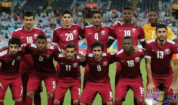 """الاتحاد القطري لكرة القدم يعلن دعمه للعراق لاستضافة """"خليجي 24"""""""