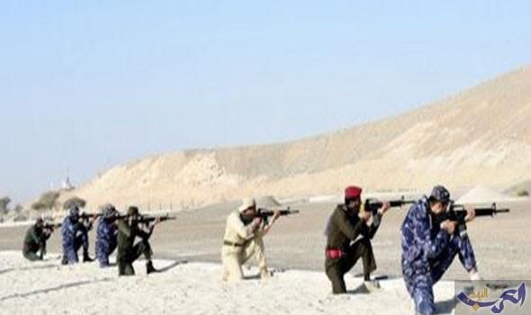 فريق شرطة أبوظبي يحقق المركز الأول في رماية البندقية ضمن البطولة الـ36