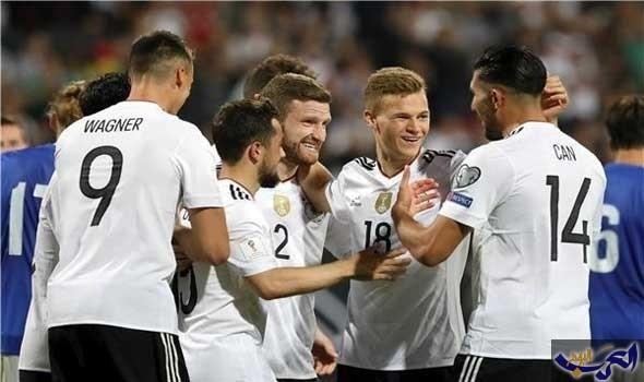 ألمانيا تحافظ على صدارة التصنيف العالمي ومصر تتراجع 13 مركزًا