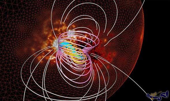 """العلماء يكشفون أسرار عواصف """"يوم القيامة"""" الشمسية"""