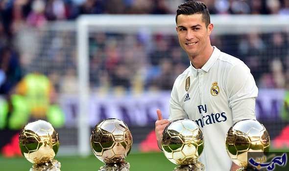 رونالدو يتفوّق على 463 فريقًا في دوري أبطال أوروبا