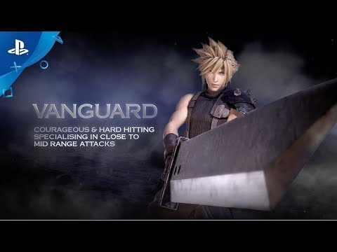 Dissidia Final Fantasy NT تحصل على عرض تعريفي جديد