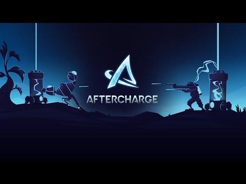 Aftercharge تدعم اللعب الجماعي بين الجميع باستثناء PS4