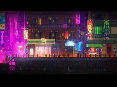 لعبة الخيال العلمي Tales of the Neon Sea تحصل على فيديو جديد