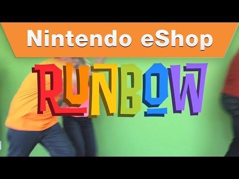 لعبة المنصات Runbow قادمة رقمياً و فيزيائياً لجهازي PS4/Switch