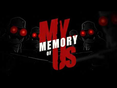 لعبة المنصات الغريبة My Memory of Us تصدر في 2018 للحاسب الشخصي و الأجهزة المنزلية