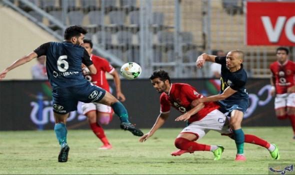 4 مباريات مثيرة تحسم الجولة 29 من الدوري المصري