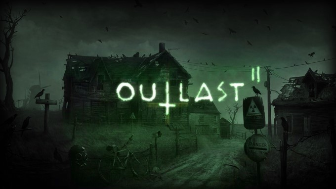 Outlast 2 باتت متوفرة على متجر Nintendo Switch الرقمي