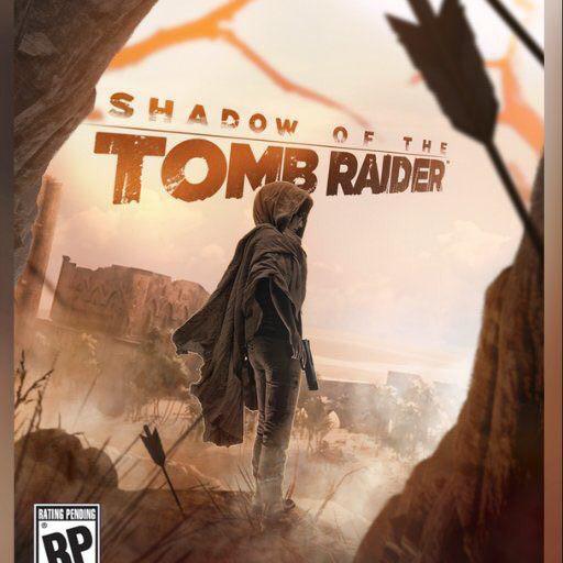 أول صورة مسربة للعبة Shadow of the Tomb Raider!
