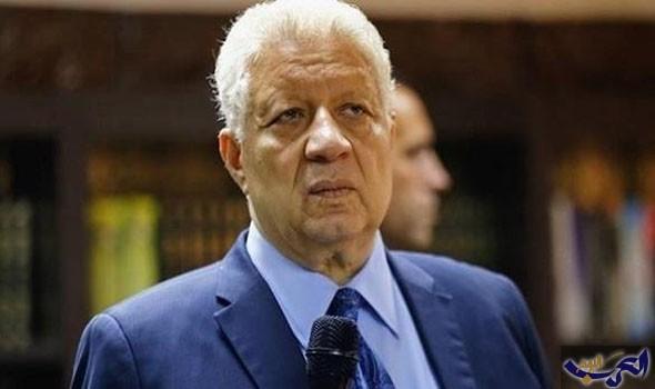 """مرتضى منصور يكشف عن صفقة القرن في """"على مسؤوليتي"""""""