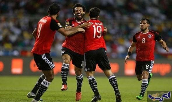 مفاجآت بالجملة في تشكيل منتخب مصر أمام نظيرة اليوناني