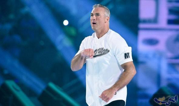 """""""WWE"""" يرتّب لإقامة مباراة مثيرة في """"ريسلمانيا 34"""""""