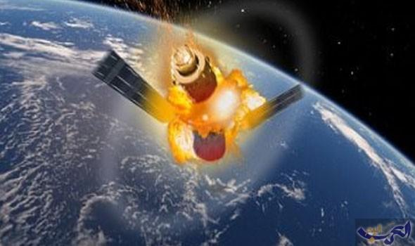 محطة الفضاء الصينية تيانجونج -1 تصطدم بالأرض خلال 21 يوما
