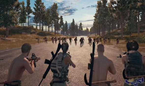 لعبة Player Unknown Battlegrounds تصل إلى هواتف أندرويد قريبًا