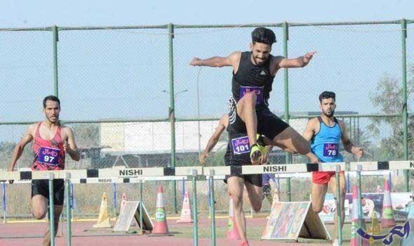 تحديد موعد انطلاق بطولة الأندية العراقية لألعاب القوى