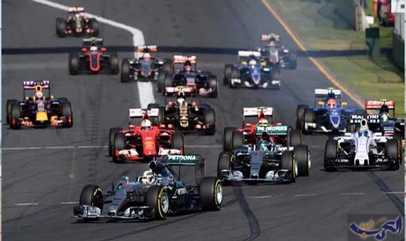 """فريق ريد بُل المشارك في """" الفورمولا 1 """" يُعيّن مديرًا تقنيًا جديدًا"""