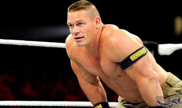 """تعرف على مصارعين في """"WWE """" لم يواجههم جون سينا أبدًا"""
