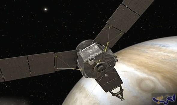 علماء الفضاء يكشفون الأسرار الغامضة عن كوكب المشتري وسطحه الغازي