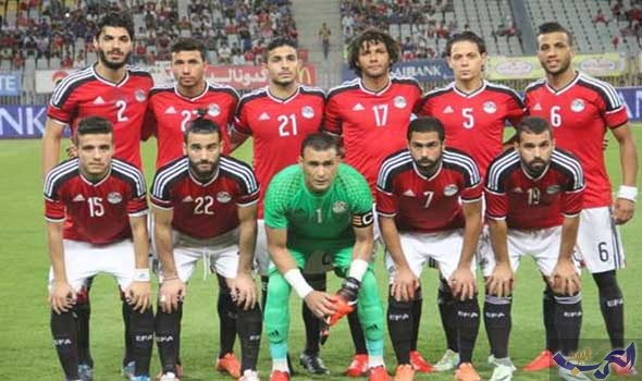 منتخب مصر يختبر قوة البدلاء أمام اليونان في ختام معسكره