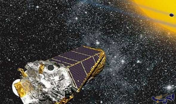 """وكالة """"ناسا"""" تُعلن عن خطر يُهدِّد مرصد """"كيبلر"""" في الفضاء"""