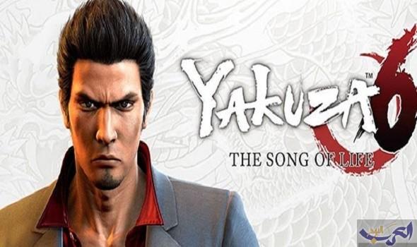 Sega تعتذر عن إزالة العرض التجريبي للعبة Yakuza 6