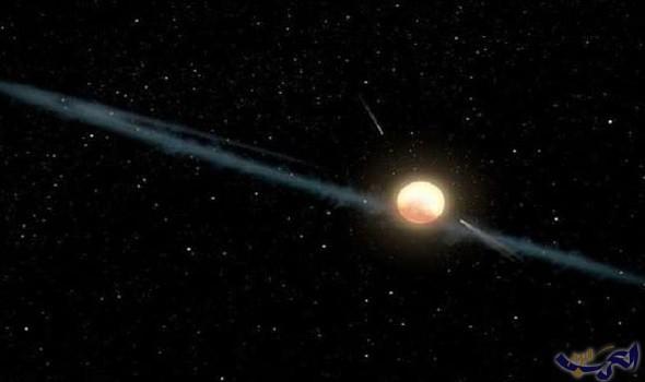 """نجم حير العلماء لأعوام يتعرض لـ """"تغيرات غريبة"""" في السطوع"""