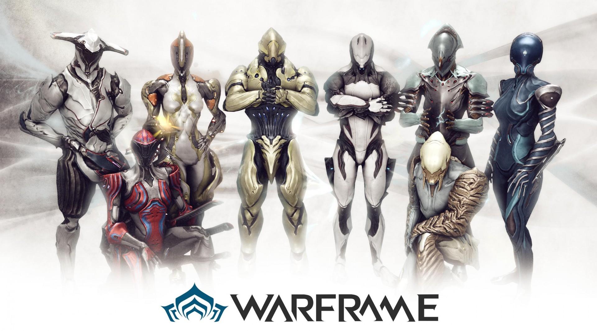 أكثر من 38 مليون لاعب مسجل في لعبة Warframe بعد 5 سنين من الإصدار!