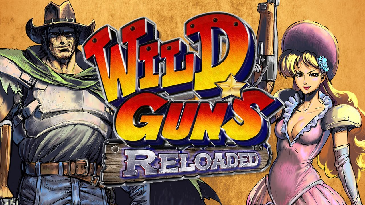 Wild Guns Reloaded تصدر لجهاز Nintendo Switch في 17 آبريل