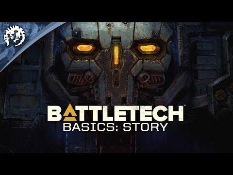 مطوروا Battletech يعرفوننا أكثر على اللعبة وقصتها