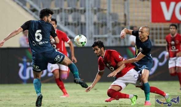 تعرف على مواعيد مباريات للدوري المصري والسعودي الجمعة