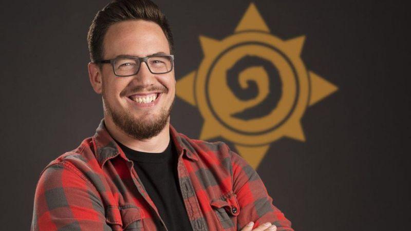 مخرج لعبة Hearthstone يغادر شركة Blizzard لتأسيس فريقه الخاص