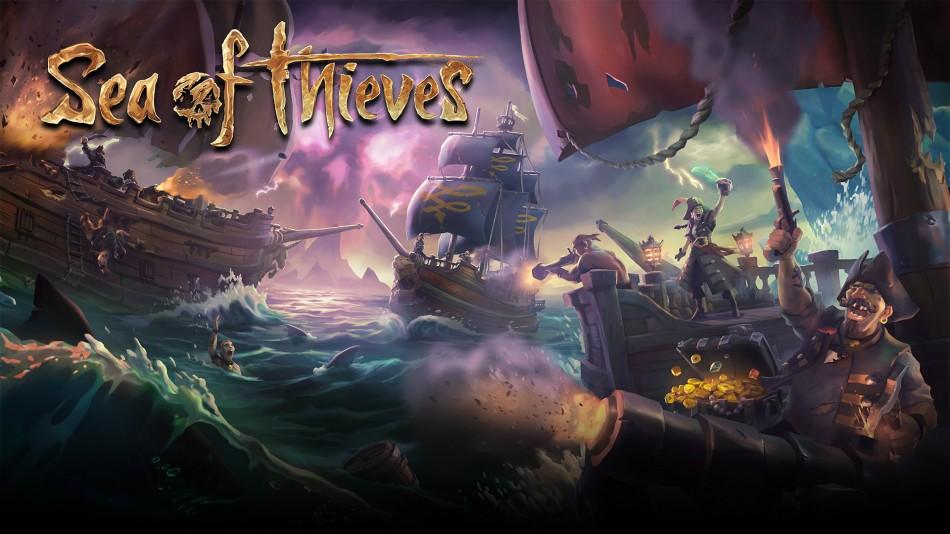 التحديث 1.03 بات متوفراً للعبة Sea of Thieves