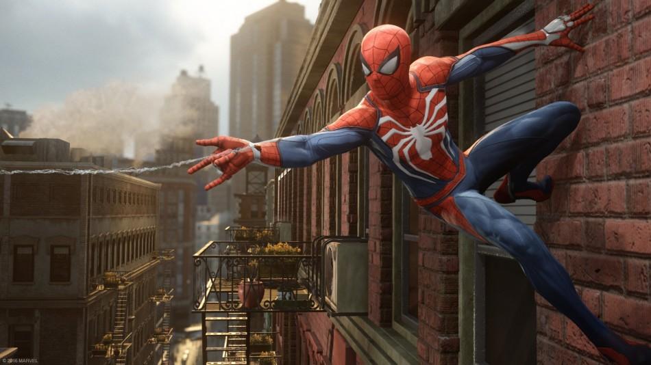 انطباعات و معلومات جديدة للعبة المنتظرة Marvel's Spider-Man