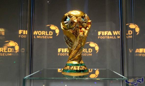 قنوات عربية تعلن بثها لمباريات كأس العالم 2018 مجانًا