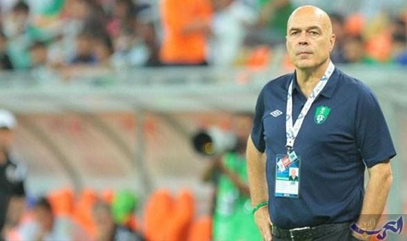 """جروس يصل القاهرة السبت للتفاوض على تدريب """"الزمالك"""""""