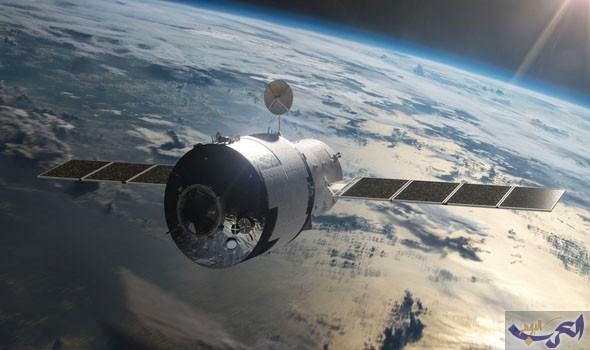 الكشف عن تفاصيل سقوط محطة الفضاء الصينية فوق المحيط الهادى