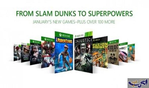 مايكروسوفت تطرح 10 ألعاب جديدة لخدمة Xbox Game Pass
