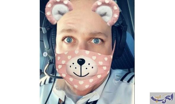 EasyJet توقف طيار ومساعده عن العمل بسبب سناب شات